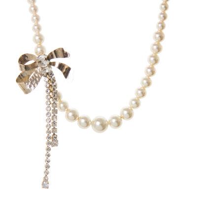 Collana di perle Evita