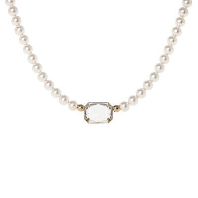 Girocollo di perle Dafne