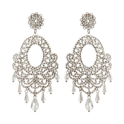 Orecchini chandelier Iride
