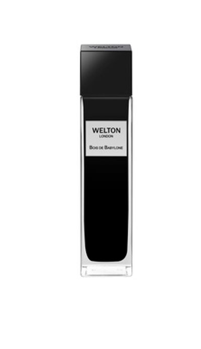 Bois de Babylone 100ml | Welton London