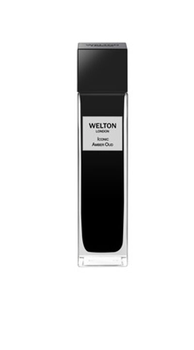 Iconic Amber Oud 100ml