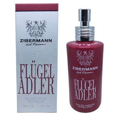 Adler Flugel EDP Vapo 125ml | Zibermann