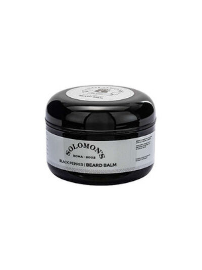 Balsamo per barba Pepe Nero 150ml