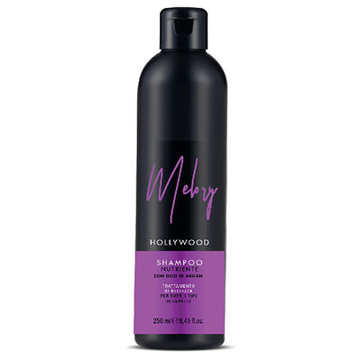SHAMPOO ARGAN OIL 250 ML