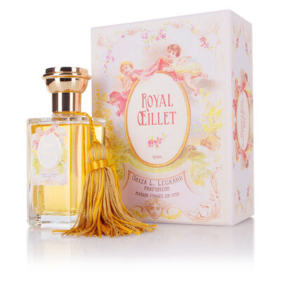 Royal Oeillet 100ml | Oriza L. Legrand