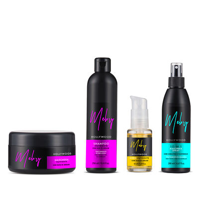 KIT CAPELLI | Melory