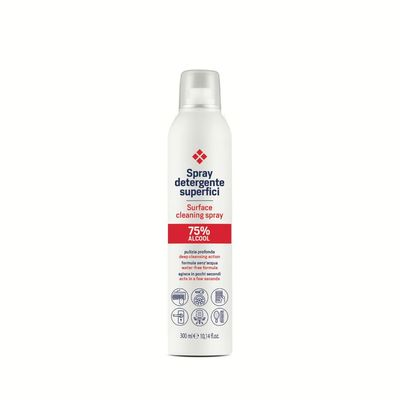 Spray detergente superfici