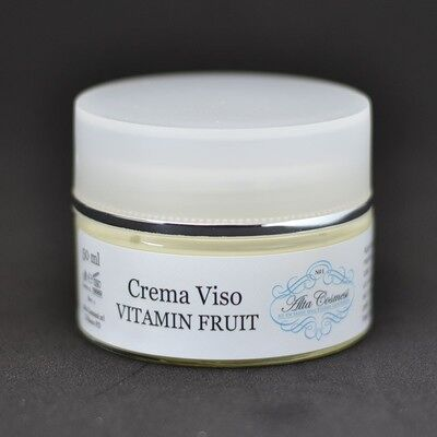 CREMA VITAMIN FRUIT