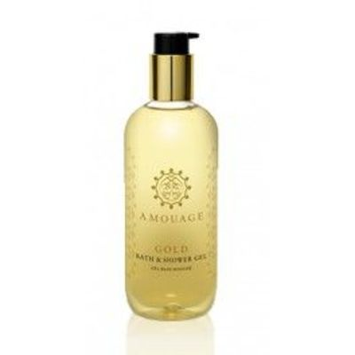 Gold Bath Woman 300ml