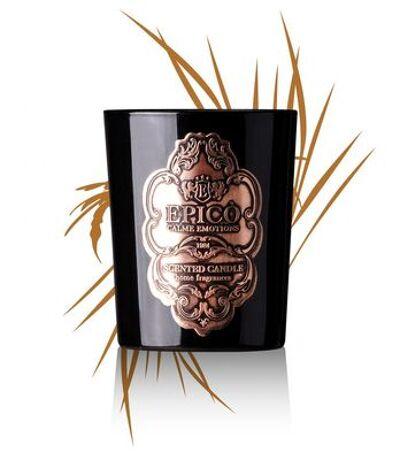 Bakhoor Candle