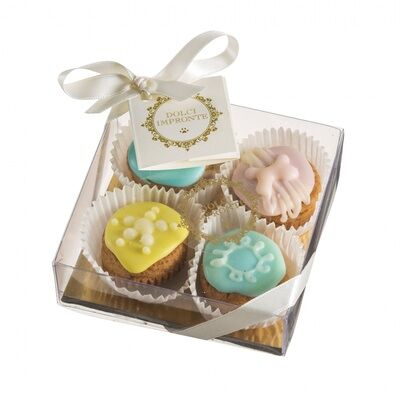 Cupcakes | Dolci Impronte
