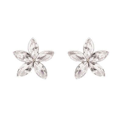 Orecchini petali splendenti Clorofilla