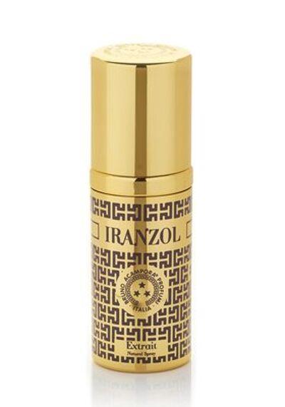 Extrait parfum Iranzol 50ml