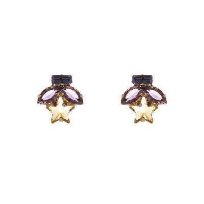 Piccoli orecchini di brillanti Dafne