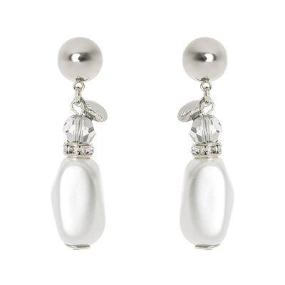 Orecchini con perla barocca Afrodite