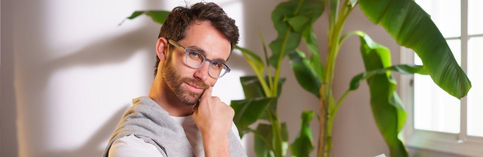 NEW COLLECTION OKKIA occhiali stilosi unisex