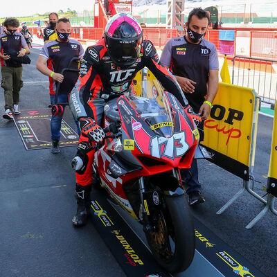 Bardahl: buona la prima in partnership con la Dunlop Cup