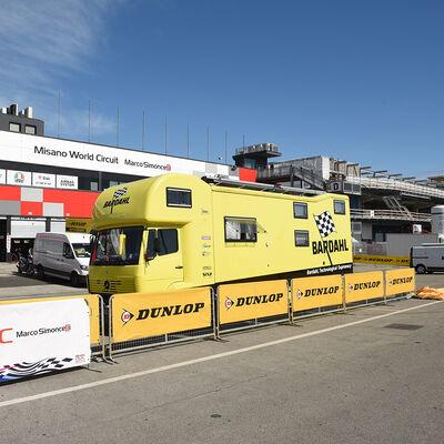 Bardahl al fianco del Dunlop Days 2021 al Misano World Circuit