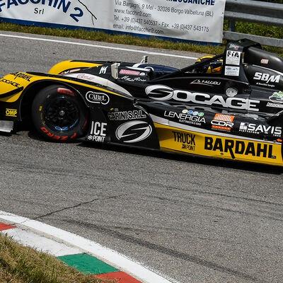 Bardahl è con Simone Faggioli che ha centrato il 15° titolo nel Campionato Velocità Montagna
