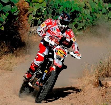 Mondiale Rally di Sardegna: al via la terza prova