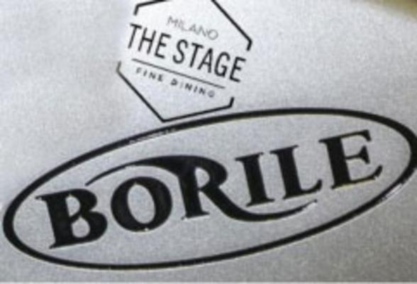 Bardahl sponsor nell'evento di presentazione di B