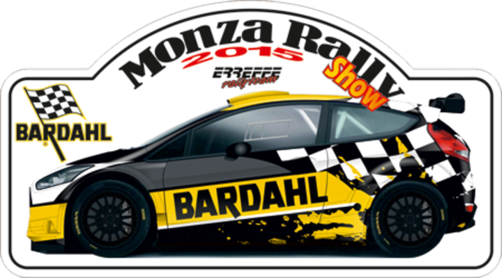 Bardahl protagonista al Monster Energy Monza Rally