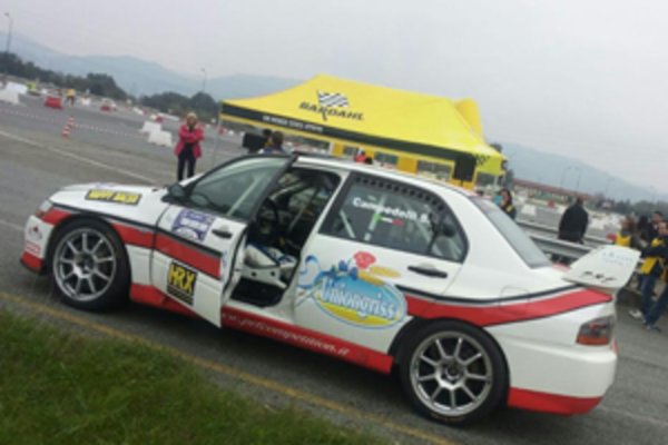 Bardahl sponsor ufficiale al Torino Motor Show