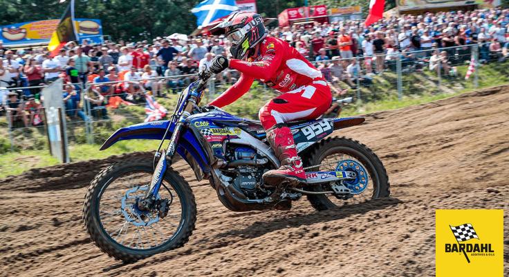 Motocross: il team Sm Action Bardahl ancora protag