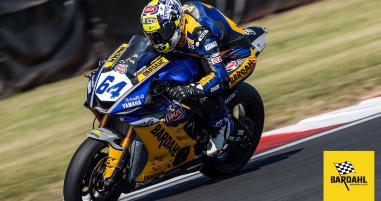 Mondiale Supersport 600: il Bardahl Evan Bros WSSP