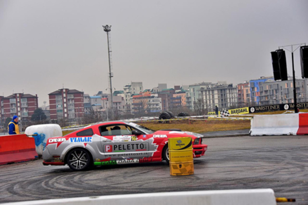 Bardahl all'Automotoretrò e Automotoracing al Lin