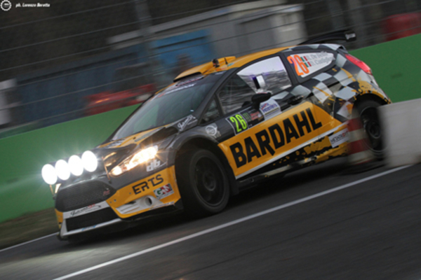 Bardahl ti aspetta al Monster Energy Monza Rally S