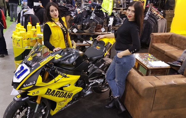 Moto Days 2018: record di presenze alla Fiera di R