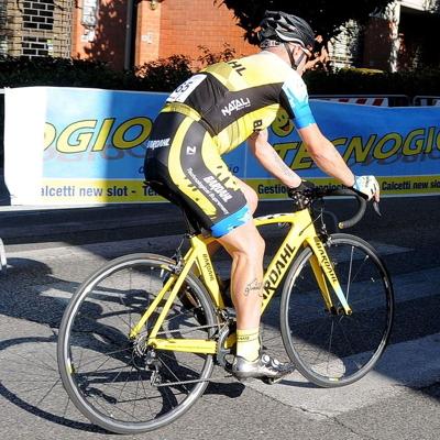 Ciclismo: Bardahl al fianco della Cronocoppie bene