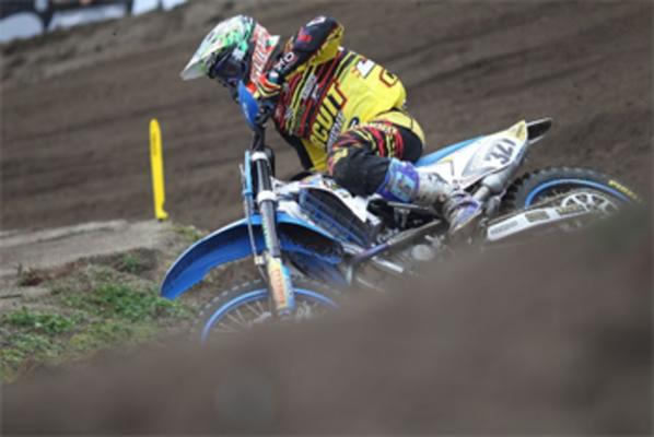 GP Argentina: quarto posto per Bernardini