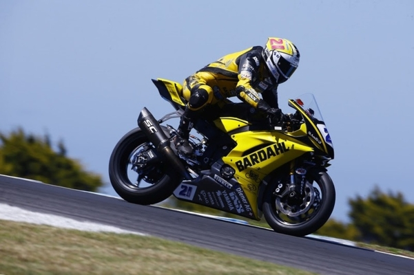 World SSP: il team Bardahl Evan Bros e Randy Krumm