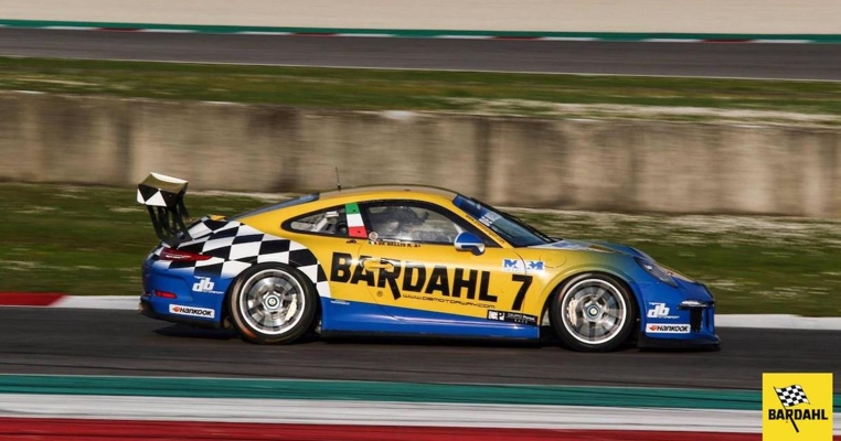 Novecentounidici Cup: Riccardo De Bellis vince il