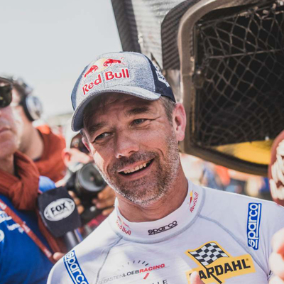 Dakar 2019 Race Report Day 10 • Terzo posto fina