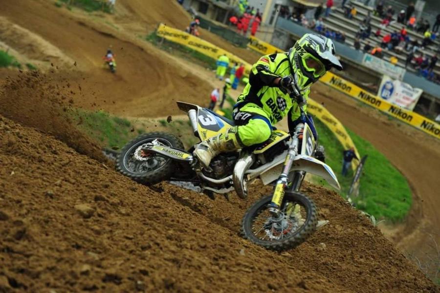 Moto Motocross: giovani piloti crescono supportati da B