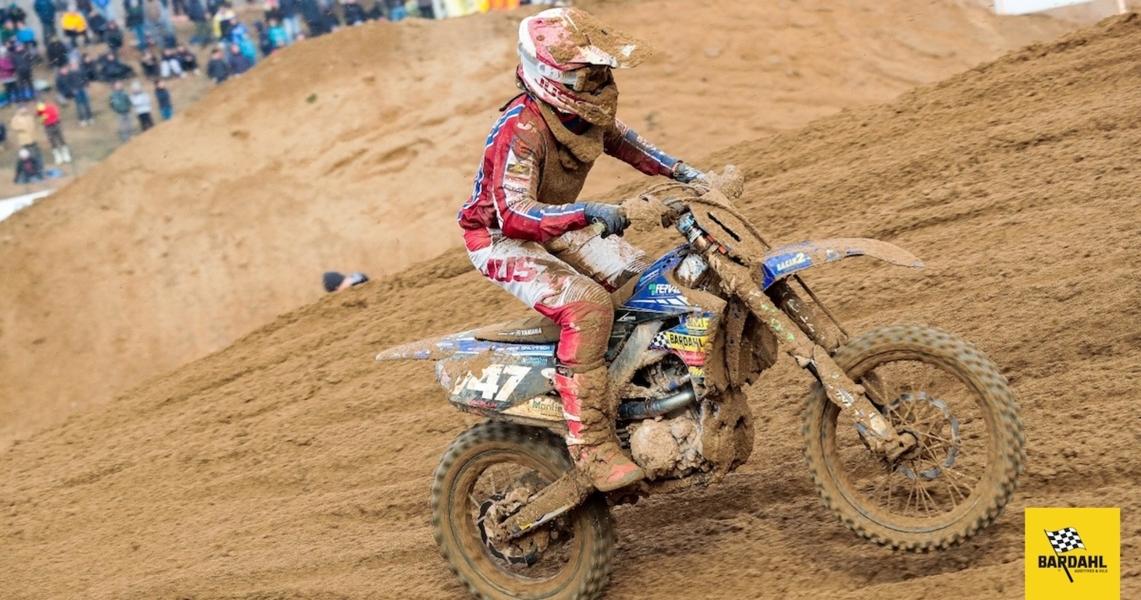 Moto Motocross: il Team Yamaha SM Action Bardahl protag
