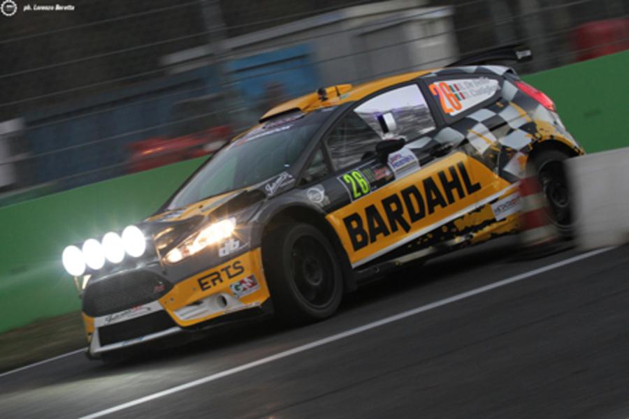 Eventi Bardahl ti aspetta al Monster Energy Monza Rally S