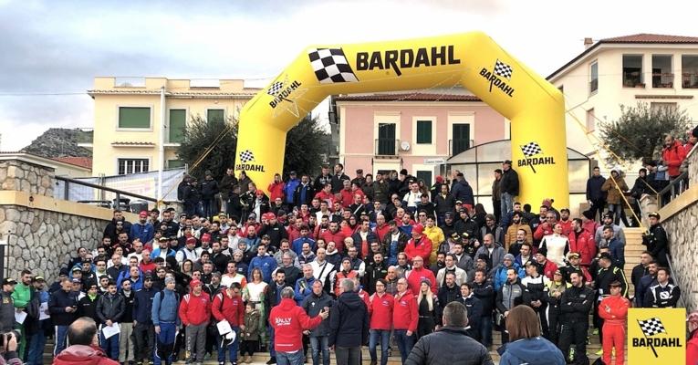 Altro Rally Ronde di Sperlonga 2018