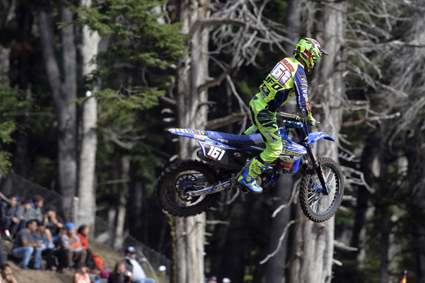 Moto Mondiale motocross: ottimo rientro in MXGP per la