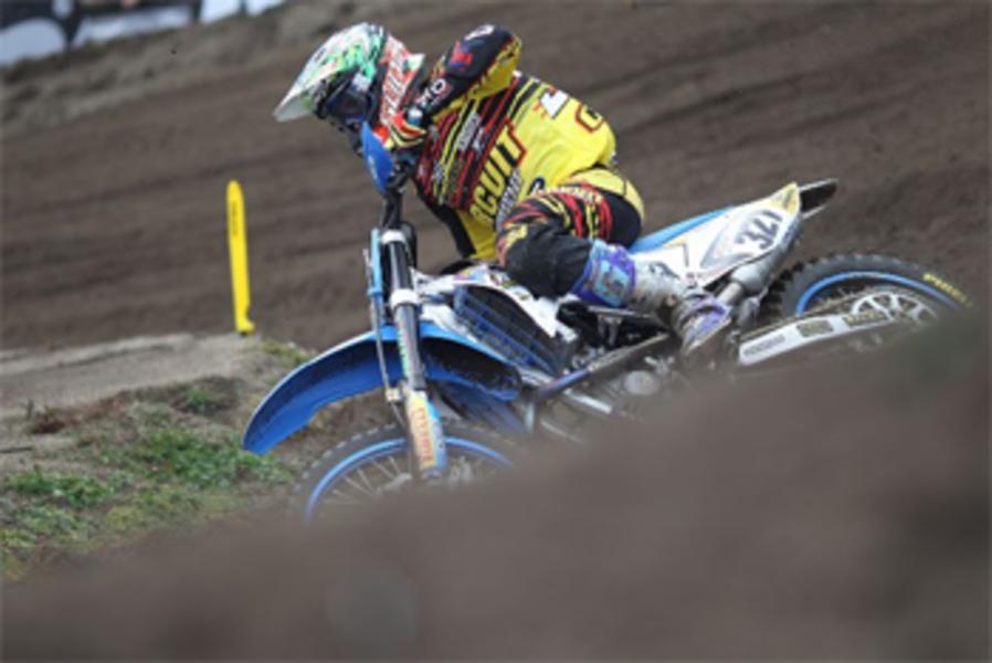Moto GP Argentina: quarto posto per Bernardini