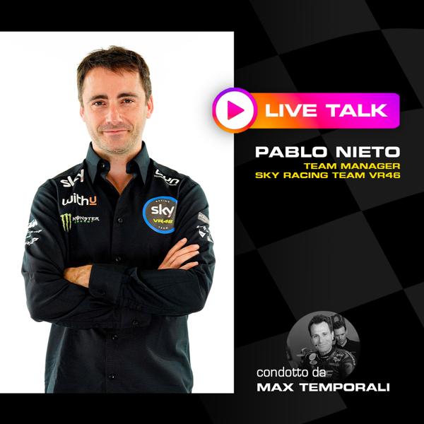 Altro BARDAHL PODCAST: PABLO NIETO SKY RACING TEAM VR46