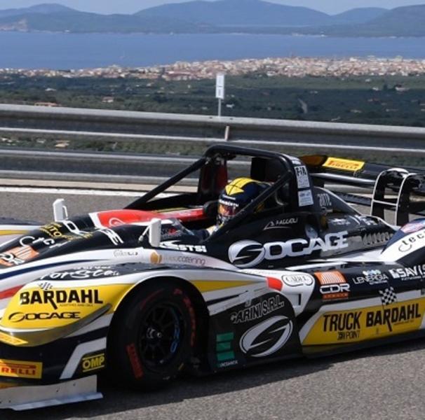 Auto Bardahl: Simone Faggioli vince ancora nel Campiona