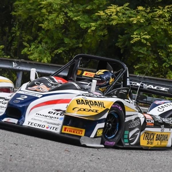 Moto Vittoria e record per Simone Faggioli alla 43esima