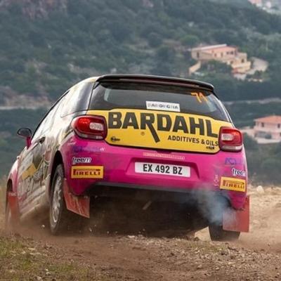 Auto Bardahl: Rachele Somaschini e Giulia Zanchetta pro