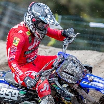 Moto Bardahl: terzo posto finale nel mondiale MX2 per R