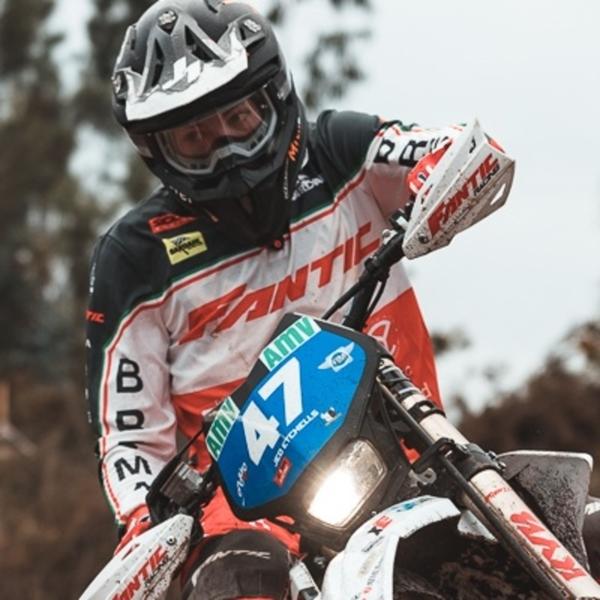 Moto Bardahl: il team Fantic D'Arpa Racing vice iridato