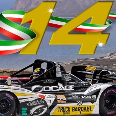 Auto Bardahl: Simone Faggioli Campione Italiano Velocit